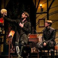 BWW Reviews: WITTENBERG Now On Stage at STNJ - Refreshingly Original