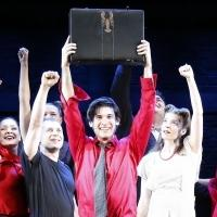 BWW Reviews:  Start The REVOLUTION IN THE ELBOW OF RAGNAR AGNARSSON FURNITURE PAINTER Without Me