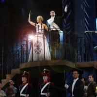Review Roundup: EVITA Opens in the West End