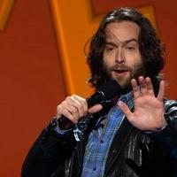 Comedy Central to Premiere CHRIS D'ELIA: WHITE MALE. BLACK COMIC, Today