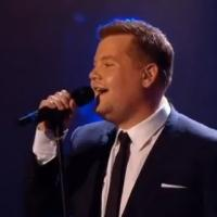 STAGE TUBE: James Corden Shows Off His Chops with Gary Barlow and Queen; INTO THE WOODS Film Rumors Still Circling