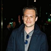 Christian Slater Joins Cast of THE ADDERALL DIARIES