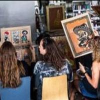 Creative Investment Program Workshop for Broward-Based Artists Set for Today