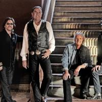 Grand Funk Railroad to Play Orleans Showroom, 1/10-11