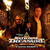 ABC Family Airs NATIONAL TREASURE Double Feature Today