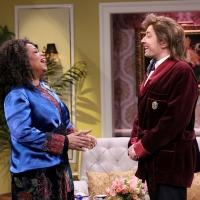 VIDEO: Oprah Winfrey & Jimmy Fallon 'Star' in '80's Soap Opera 'Midnight Meadows' on TONIGHT