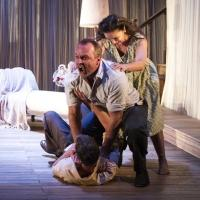 BWW Reviews: SUMMER OF THE SEVENTEENTH DOLL Is A Tale Of Times Past That Is Still Relevant