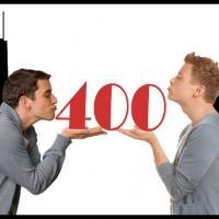 Barrett Foa-Led BUYER & CELLAR Celebrates Week of 400s!