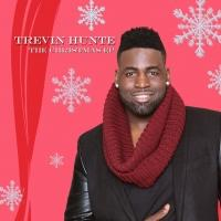 THE VOICE Season 3 Finalist Trevin Hunte Caps Year With Debut Holiday EP