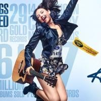 Photo Flash: First Look - New Key Art for FOX's AMERICAN IDOL Celebrates Past Contestants!