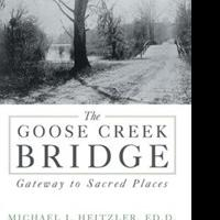 Mayor Michael J. Heitzler Studies History of Goose Creek in New Book