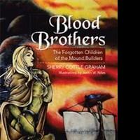 Sherry Cottle Graham Releases BLOOD BROTHERS