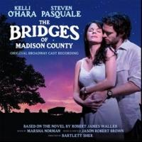Kelli O'Hara & Steven Pasquale Celebrate THE BRIDGES OF MADISON COUNTY Album Release at Barnes & Noble Today