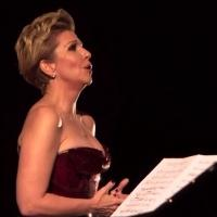 STAGE TUBE: Highlights - Joyce DiDonato Performs at the Gowanus Ballroom