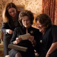 AUGUST: OSAGE COUNTY Tops Winners of Capri, Hollywood Film Festival