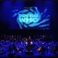 DOCTOR WHO SYMPHONIC SPECTACULAR Coming to Brooklyn's Barclays Center This October