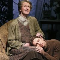 Photo Flash: First Look at Peccadillo Theater Company's THE SILVER CORD Off-Broadway