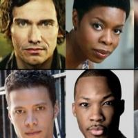 Roslyn Ruff, Christian Camargo, Justin Guarini & More Join Cast of ROMEO & JULIET!