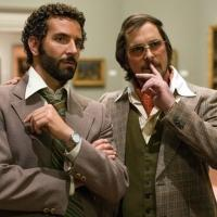 AMERICAN HUSTLE Tops Australian Academy's Int'l Award Nominations; Full List Announced
