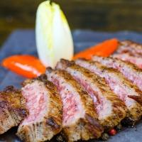 BWW Reviews: 212 STEAKHOUSE in NYC for Kobe Beef and So Much More