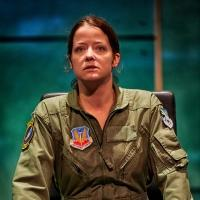 BWW Reviews: GROUNDED at Everyman Theatre - Megan Anderson Shines in One Person Play