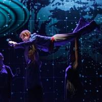 BWW Interviews: Debut of the Month: CURIOUS INCIDENT's Alex Sharp