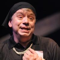 BWW Reviews: Truth Transcending Mere Facts: I AM MY OWN WIFE at The REP
