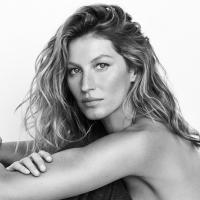 Gisele Bundchen Taps into Inner Tomboy for Stuart Weitzman Spring Campaign