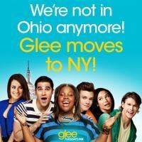 Glee-Cap: New New York.