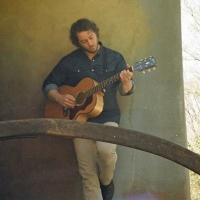 Amos Lee Makes Segerstrom Center Debut With Amy Helm and The Handsome Strangers Today