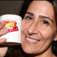 WAKE UP with BWW 12/16/14 - CONSTELLATIONS, New WICKED Witches, ELF on NBC and More!