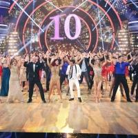 Photo Flash: Highlights from ABC's DANCING WITH THE STARS 10th Anniversary Special