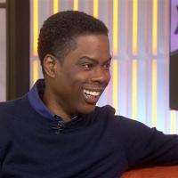 Watch: CHRIS ROCK Talks 'Top Five' on NBC's Today Show