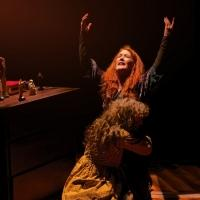 Review Roundup: Immersive CARRIE THE MUSICAL Opens at La Mirada Theatre