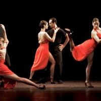 The Society for the Performing Arts Presents TANGO BUENOS AIRES, 3/13
