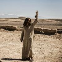 THE BIBLE Miniseries Hits New Milestone with 1 Million Units Sold