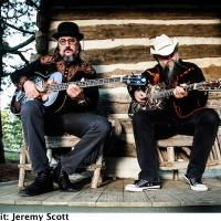 Les Claypool's Duo De Twang Announces Spring 2014 Tour