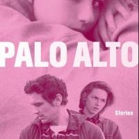 OF MICE AND MEN's James Franco Talks PALO ALTO at Barnes & Noble Today