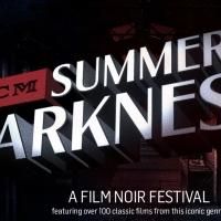 TCM to Present 'Summer of Darkness' Film Noir Programming Event