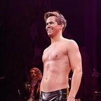 Photo Flash: HEDWIG AND THE ANGRY INCH Says Goodbye to Andrew Rannells Via Twitter
