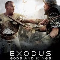 Sony Classical to Release Original Motion Picture Soundtrack for Ridley Scott's EXODUS: GODS AND KINGS