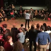 First Photo Of Cast In Action At 2015 Edition Of THE 24 HOUR MUSICALS