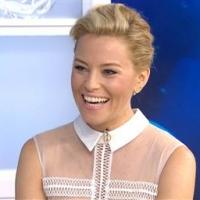Director Elizabeth Banks Talks PITCH PERFECT 2 on 'Today'