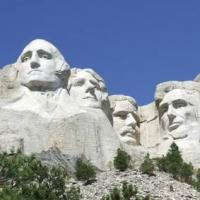 PBS Encores AMERICAN EXPERIENCE's 'Mount Rushmore' Tonight