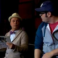 SOUND OFF World Premiere Exclusive: Josh Gad & Billy Crystal Perform Original Song By Bobby Lopez & Kristen Anderson Lopez On THE COMEDIANS