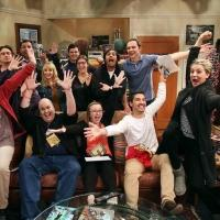 CBS's BIG BANG THEORY is Week's Top Program in Viewers & Key Demo