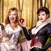 DISENCHANTED! Begins Previews Off-Broadway Tonight