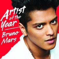 BRUNO MARS Named Billboard's 'Artist of the Year'
