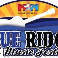 Blue Ridge Music Festival Named One of the Best Spring Festivals in the World