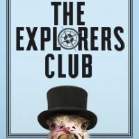 MTC's THE EXPLORERS CLUB Begins Previews Tonight